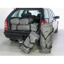Mercedes C-Class estate (S203) wagon - 2001-2007  - Car-bags tassen M20301S