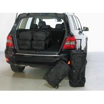Mercedes GLK (X204) SUV - 2008-2015  - Car-bags tassen M20401S