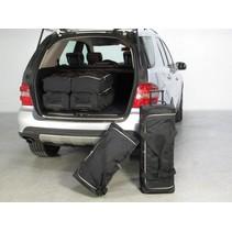 Mercedes ML (W164) SUV - 2005-2011  - Car-bags tassen M20501S