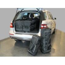 Mercedes GLE / ML / M-Class (W166) SUV - 2011 en verder  - Car-bags tassen M20601S