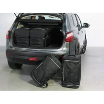 Nissan Qashqai (J10) SUV - 2007-2013  - Car-bags tassen N10101S