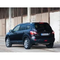Nissan Qashqai+2 (J10) SUV - 2009-2014 (incl. facelift 2010) - Car-bags tassen N10201S