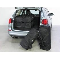 Opel Astra J Sports Tourer wagon - 2010-2016  - Car-bags tassen O10201S