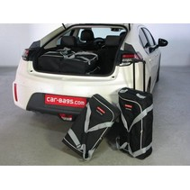 Opel Ampera 5d - 2012 en verder  - Car-bags tassen O10601S