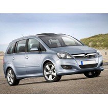 Opel Zafira B MPV - 2005-2011  - Car-bags tassen O10701S