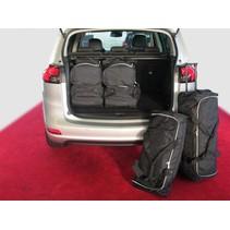 Opel Zafira Tourer C MPV - 2011 en verder  - Car-bags tassen O10401S