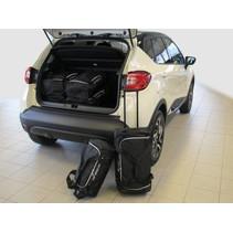 Renault Captur 5d - 2014 en verder  - Car-bags tassen R10501S