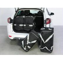 Renault Mégane III Estate / Grandtour wagon - 2009-2016  - Car-bags tassen R10201S