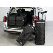 Renault Laguna III Estate / Grandtour wagon - 2007-2015  - Car-bags tassen R10401S
