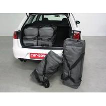 Seat Exeo ST (3R) wagon - 2008-2013  - Car-bags tassen S30101S