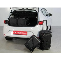 Seat Leon (5F) 3d & 5d - 2012 en verder  - Car-bags tassen S30301S