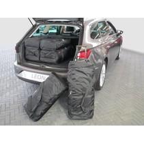 Seat Leon ST (5F) wagon - 2014 en verder  - Car-bags tassen S30501S