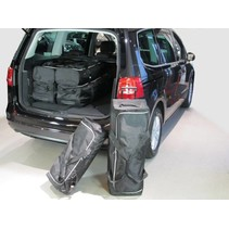 Seat Alhambra II (7N) MPV - 2010 en verder  - Car-bags tassen S30401S
