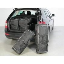 Skoda Octavia III (5E) Combi wagon - 2013 en verder  - Car-bags tassen S50501S