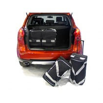Ssjangyong Korando SUV - 2010 en verder  - Car-bags tassen S20101S