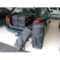 Toyota Avensis II wagon wagon - 2003-2009  - Car-bags tassen T10501S