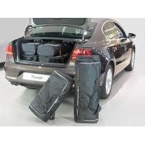 Volkswagen Passat (B7) 4d - 2010-2014  - Car-bags tassen V11101S