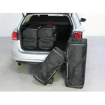 Volkswagen Passat (B7) Variant wagon - 2010-2014  - Car-bags tassen V10501S