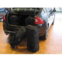 Volvo S60 II 4d - 2010 en verder  - Car-bags tassen V20701S