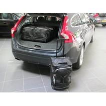 Volvo V60 Plug-In Hybrid wagon - 2012 en verder  - Car-bags tassen V20901S