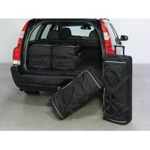 Volvo V70 (P26) wagon - 2001-2007  - Car-bags tassen V20401S