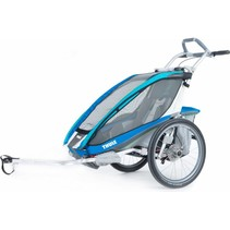 Thule Chariot CX 1 Blauw
