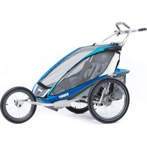 Thule Chariot CX 2 Blauw