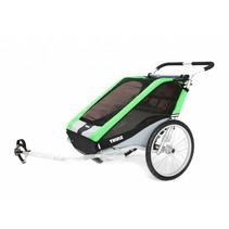 Thule Chariot Cheetah 1 fietskar