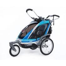 Thule Chariot Chinook 1 Aqua