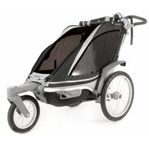 Thule Chariot Chinook 1 Charcoal