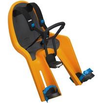 Thule RIdeAlong Mini Warm Yellow- fietsstoeltje voor