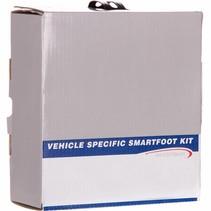 Whispbar K718W Fitting Kit voor Glad dak
