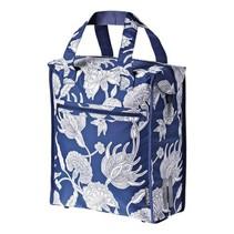 Shopper Basil Blossom Botanica Blauw 19 Liter