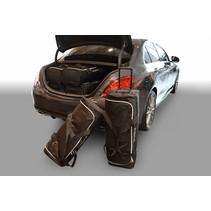 Mercedes C-Class Plug-In Hybrid (W205) 4d - 2015 en verder  - Car-bags tassen M21801S