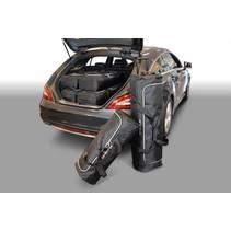 Mercedes CLS shooting brake (X218) wagon - 2012 en verder  - Car-bags tassen M21901S
