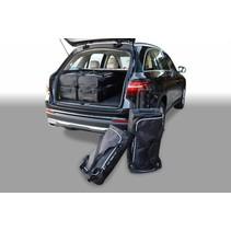 Mercedes GLC (X253) SUV - 2015 en verder  - Car-bags tassen M21701S