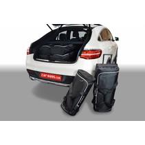 Mercedes GLE Coupé (C292) SUV - 2015 en verder  - Car-bags tassen M21601S