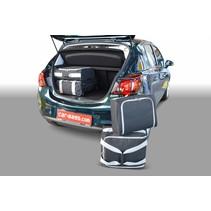 Opel Corsa E 5d - 2014 en verder  - Car-bags tassen O11101S