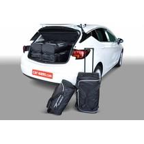 Opel Astra K 5d - 2015 en verder  - Car-bags tassen O11201S