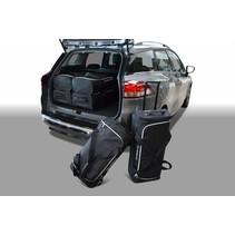Renault Clio IV Estate / Grandtour wagon - 2013 en verder  - Car-bags tassen R10601S