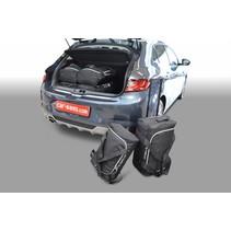 Renault Mégane IV 5d - 2016 en verder  - Car-bags tassen R11001S