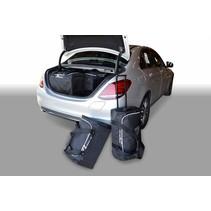Mercedes C-Class estate Plug-In Hybrid (S205) wagon - 2015 en verder  - Car-bags tassen M21501S