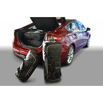 Ford Mondeo V 5d - 2014 en verder  - Car-bags tassen F10701S