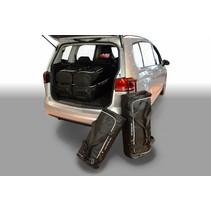Volkswagen Touran III (5T) MPV - 2015 en verder  - Car-bags tassen V12201S
