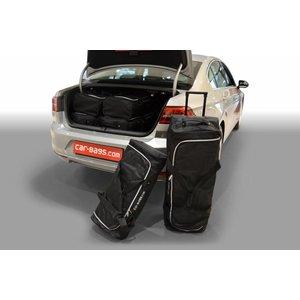 Car-Bags Volkswagen Passat (B8) Variant GTE wagon - 2015 en verder  - Car-bags tassen V12101S