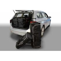 Volkswagen Passat (B8) Variant wagon - 2014 en verder  - Car-bags tassen V11901S