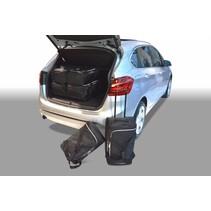BMW 2 series Active Tourer (F45) MPV - 2014 en verder  - Car-bags tassen B12201S