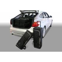BMW 3 series GT (F34) 5d - 2013 en verder  - Car-bags tassen B11601S