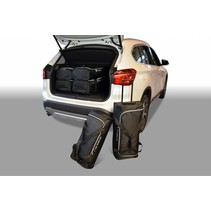 BMW X1 (F48) SUV - 2015 en verder  - Car-bags tassen B12701S