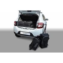 Dacia Sandero 5d - 2012 en verder  - Car-bags tassen D20201S